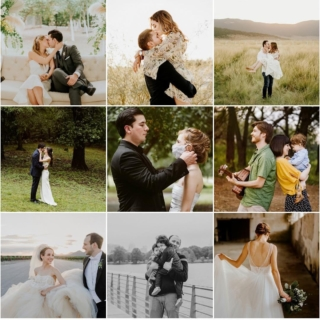 In the year of the 🦠, LOVE kept the world spinning and gave me one more time epic photos!  Here's my 2020 Top Nine!!!  Check out the center one, sign of the times :) . . . . . #topnine #topnine2020 #weddingphotography #weddingphotographer #weddingphotography #fotografodebodasmexico #weddingstoryteller #visualstoryteller #picoftheday #destinationweddingphotographer #intimateweddingphotographer #elopementphotography #happynewyear